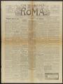 Roma, Volume 19, Number 11