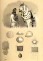 Horse and Jewels of Runjeet Singh.