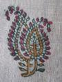 Sanganer cotton block printed runner