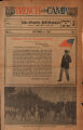 Trench and Camp - Camp Cody Edition, Volume 1, Number 1, October 8, 1917