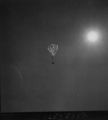 Continued ascent of balloon and test package; Flight 125 image 5384