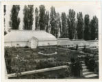 Glensheen gardens and greenhouses