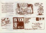 1978 Shaw Christmas Card