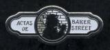 Actas de Baker Street