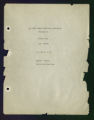 Program Records. Survey of Needs of Young Women and Girls in Minneapolis, Volume 2. (Box 10, Folder 2b)