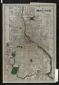 Map of Minneapolis, 1910. Plate no. 6, Pavements