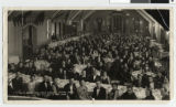 66th Annual B'nai Brith Banquet, Lowry Hotel, November 29, 1936, St. Paul, Minnesota