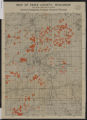 Map of Price County, Wisconsin : farm lands owned and for sale by American Immigration Company