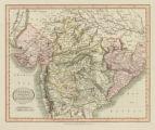 Central division of Hindoostan