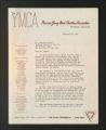 Correspondence: Holmes, Dr. Fred G., 1944. (Box 2, Folder 4)