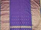 Silk Assamese mekhela chador