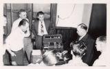 Cash register demonstration
