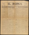 Roma, Volume 31, Number 22