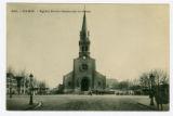 Eglise Notre-Dame de la Gare