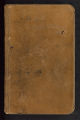 USGS work done in Minnesota includes notes on trip, specimens 5000-5075. (Box 1, Folder 5)