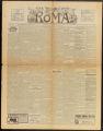Roma, Volume 17, Number 972