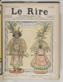 Le Rire: Journal Humoristique, Number 116, January 23, 1897