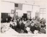 Banquet celebration