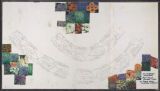 Final Plan, University of Minnesota Landscape Arboretum's Main Annual Garden, 1992