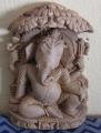 Carved Ganesh