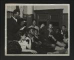 Uptown branch photos, 1930s-1970s. (Box 66, Folder 8)