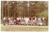 1966 Cloquet Session Class Photo
