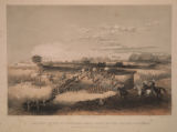 Gallant Attack on Windham's Small Force on the Gualior Contingent
