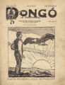 Dongó, Volume 17, Number 8