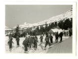 10th Mountain Division, United States War Department, Camp Hale, Colorado