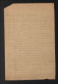 Conferences. National Conference Matierals, 1871-1946. (Box 4, Folder 6)