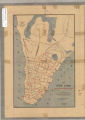 1730 New York, the English Colonial city
