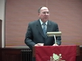 Access to Medicine as a Global Public Good (Q&A): Jeffrey Sturchio, Feb. 2012