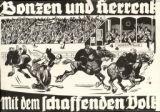 Bonzen und Herrenk... , ... Mit dem schaffenden Volk ... , Heil Hitler , Herren - Club , Hugenberg , Deutschnational