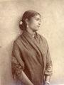 A Kandian Lady