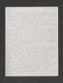 Correspondence, April 1956-September 1957 (Box 1, Folder 4)