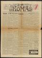 Roma, Volume 19, Number 51