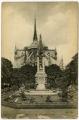 Abside de Notre-Dame