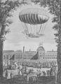 Aeronautical prints & drawings