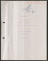 Final Report of J. H. Evans Adviser in Enginnering (Naval Architecture and Aeronautical Engineering) to Seoul National University by J. H. Evans, 1957 (Box 64, Folder 36)