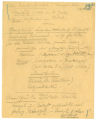 Friedrich Wachtsmuth Archive, 1929-1938. (Box 1, Folder 10)