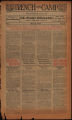 Trench and Camp - Camp Cody Edition, Volume 1, Number 32, May 23, 1918