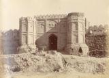 Gateway, Balar [Bala] Hissar, leading to city
