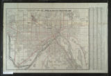 Curtice's standard guide map of the city of St. Paul : prepared specially for R.L. Polk & Cos. city directory, 1900