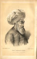 Dost Mahomed Khan, Ex-Chief of Cabool, - in March, 1841.