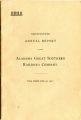 Alabama Great Southern Railroad Company, Annual Report, 1911