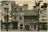 Boulevard de Clichy, le Ciel et l'Enfer