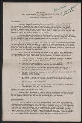 Fisher, Constance. Family Casework. Family Debt. Family Service of Saint Paul. (Box 1, Folder 20)