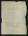 Program Records. Survey of Needs of Young Women and Girls in Minneapolis, Volume 1. (Box 10, Folder 2a)