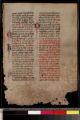 Manuscript 14: Breviary leaf