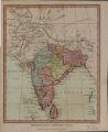 Hindoostan or modern India